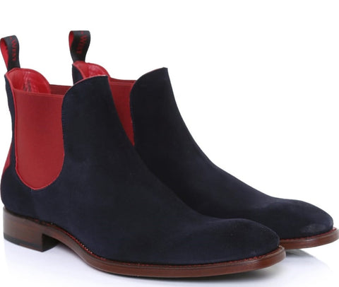 Shoe Guide for men - Chelsea boot - gentleman's guide