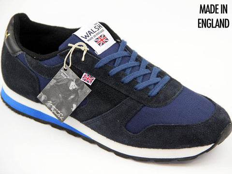 Walsh British Trainers - Most attractive shoes on guys