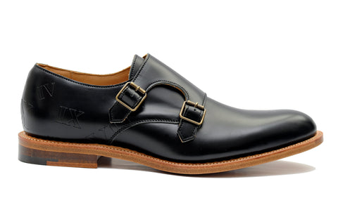 shoe guide for men- the monk shoe - gentleman's guide