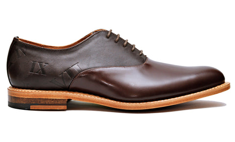 Gentleman's Guide -- Shoe guide for men