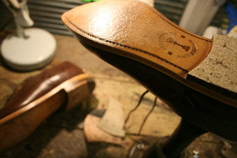 Best cobblers for shoe repair in the UK