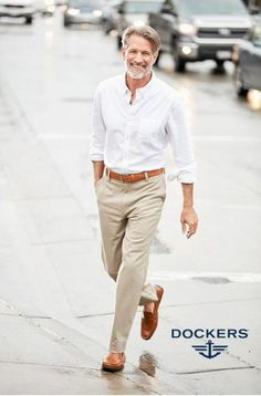 Date night men's fashion for over 50
