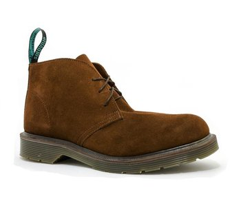 What are the most attractive shoes on guys - chukka boot Solovair