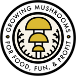 Growing Mushrooms for Food, Fun, and Profit (Online Course)