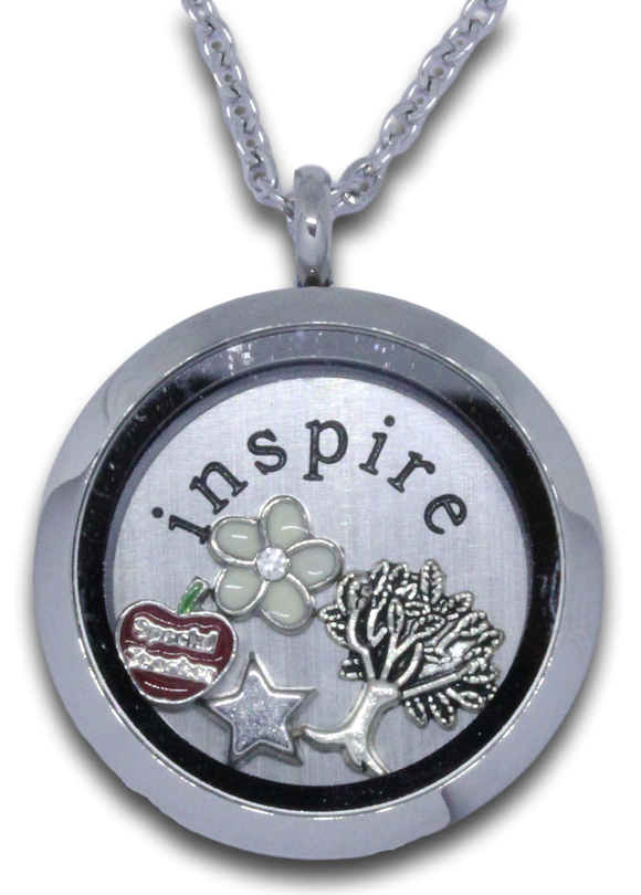Teacher Gifts - Lockets