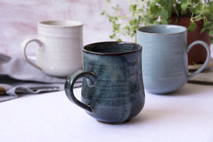 Mugs & Cups | Mad About Pottery