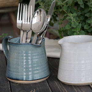 Vases & Pitchers | Mad About Pottery