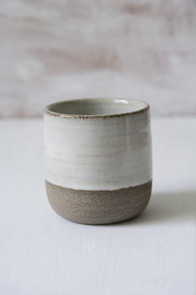 Ceramic Espresso Cups - Mad About Pottery - Mugs and Cups