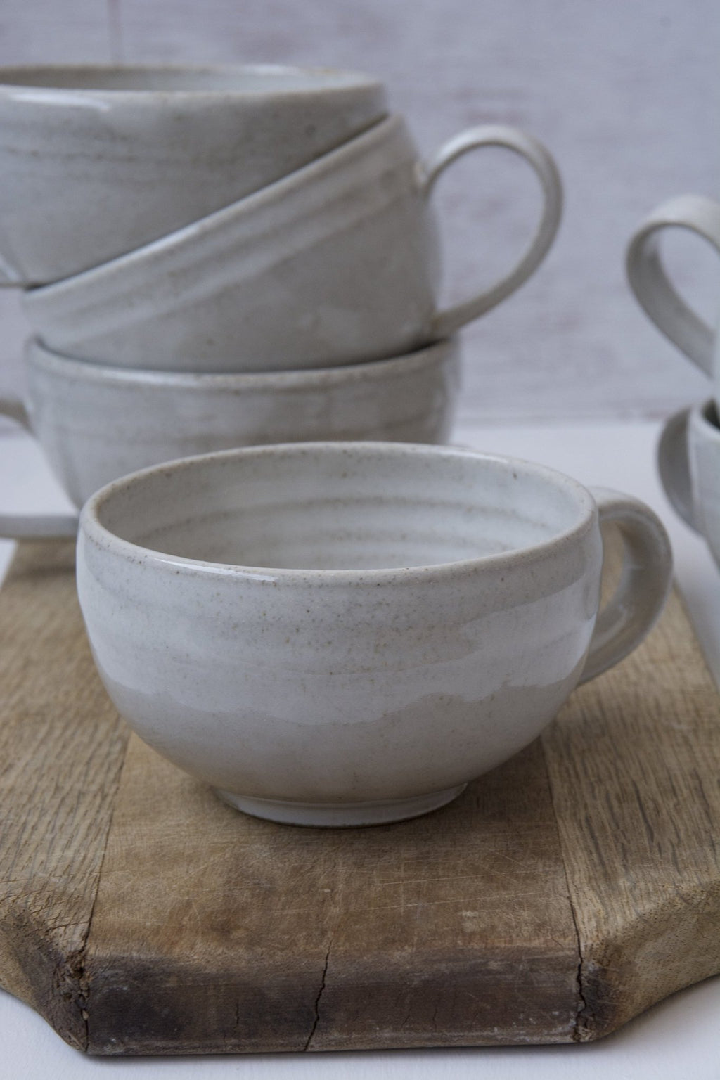 Hand Thrown Pottery Mugs Cups For Everyday Use Mad About Pottery Mad About Pottery