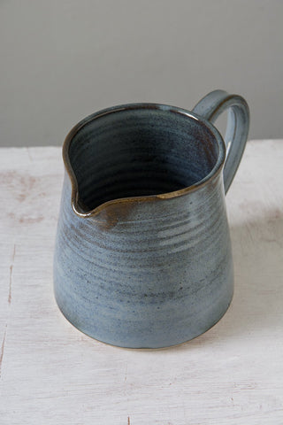 Pottery Pitcher - Mad About Pottery - Jug