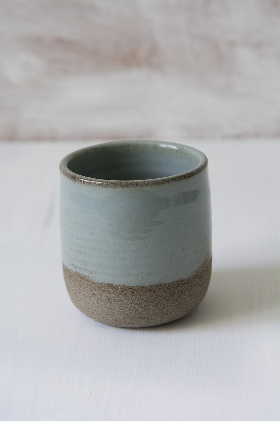 Stoneware Handmade Ceramic Espresso Cups Mad About Pottery