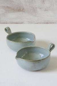 Small Ceramic Sugar Bowl - Mad About Pottery - Bowl