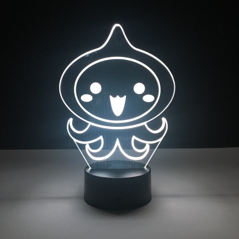 pachimari overwatch led lamp