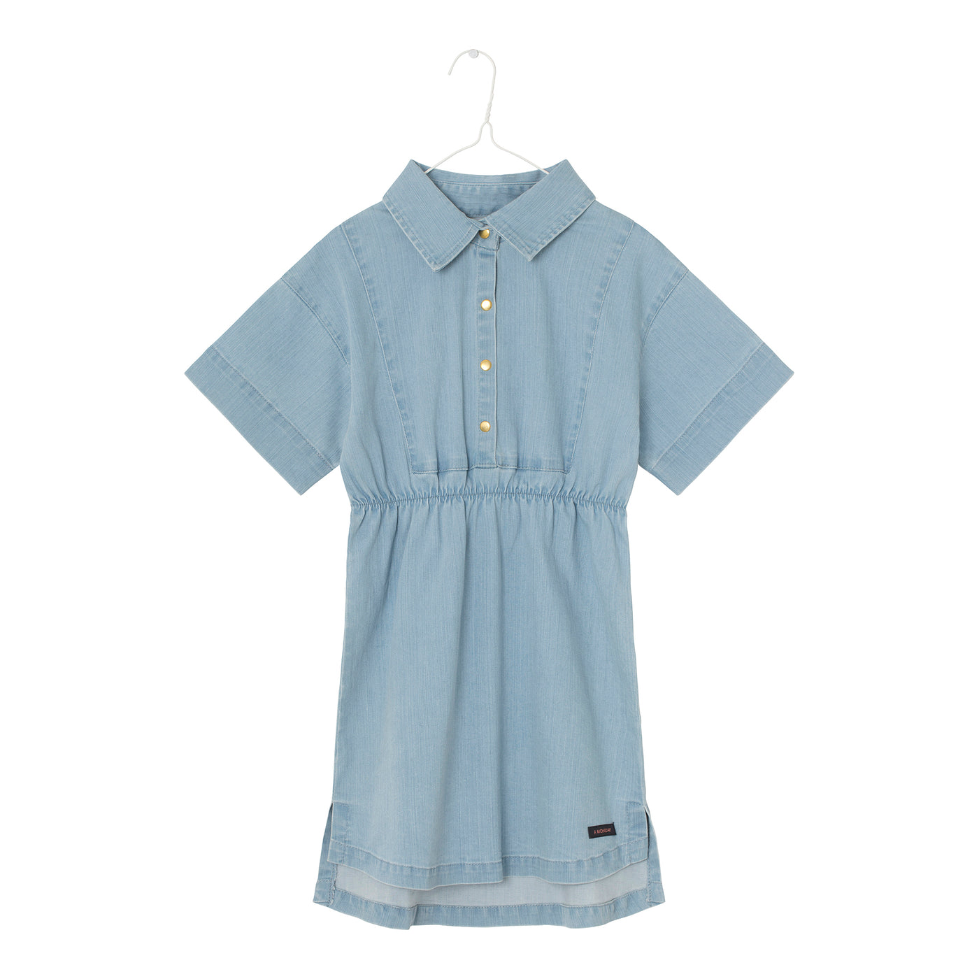 Simona Shirtdress