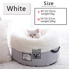 HOOPET Pet Cat Dog Bed