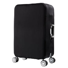 trolley suitcase protective cover