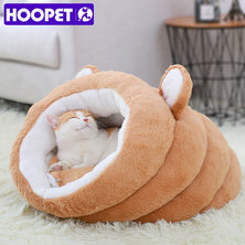 HOOPET Cat Bed Pet House for Cats