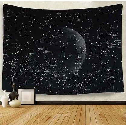 Bring Universe to Your Room
