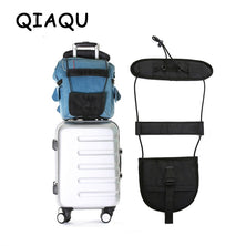 Suitcase Fixed Belt Trolley Adjustable Security Accessories Supplies