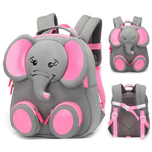 Children School Bags for Boys and Girls