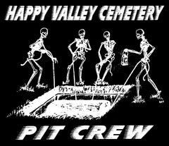 Cemetery Pit Crew  # GH95