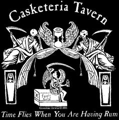 Casketeria Tavern  # CT606