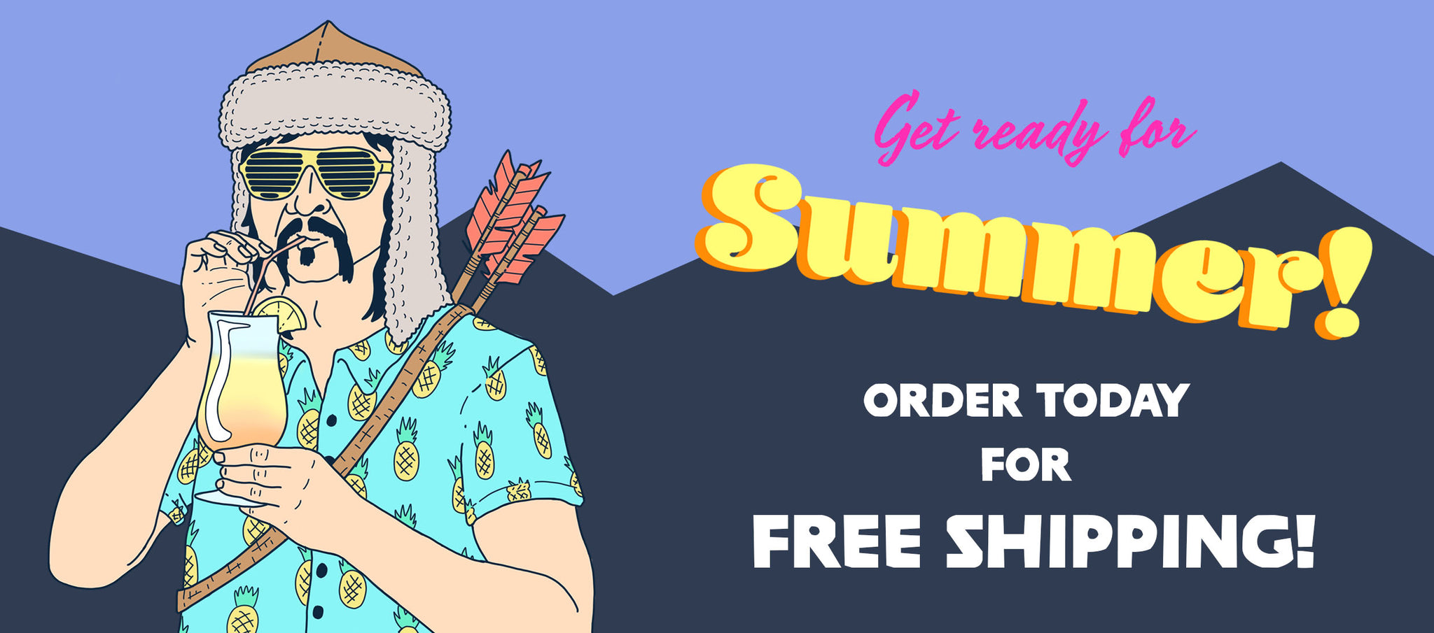 total dog shirt summer free shipping - sun's out, Hun's out