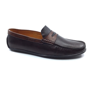 Nico Penny Loafer by Angeleone
