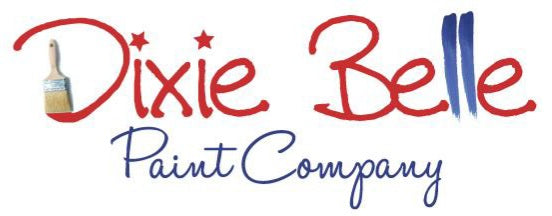Dixie Belle logo and Rustic Tuesday offers Dixie Belle Chalk Mineral paint