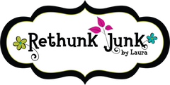 Rethunk Junk by Laura Resin Paint