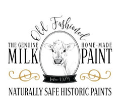Old Fashioned Milk Paint