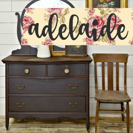 Adelaide Milk Paint Sweet Pickins