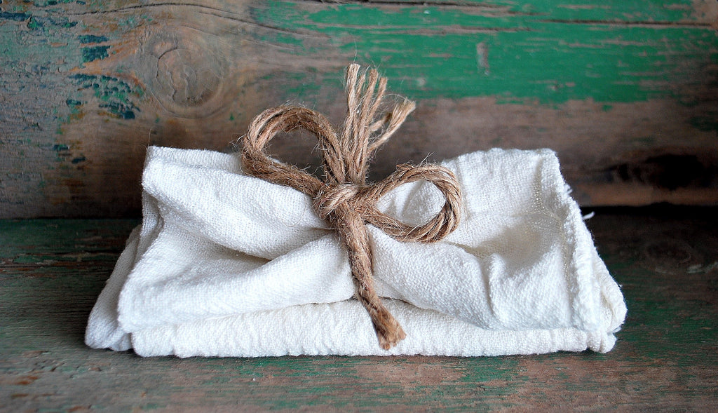 Better Than Cheesecloth - Bundle of 5 cloths