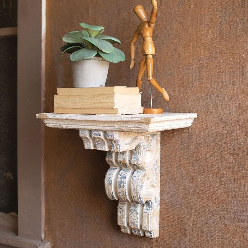 Corbel Display Shelf