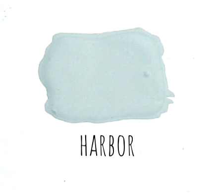 Harbor Milk Paint