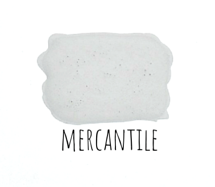 Mercantile Milk Paint