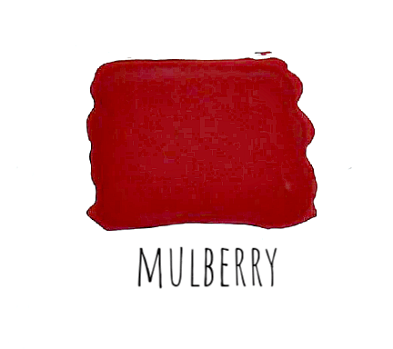 Mulberry Milk Paint
