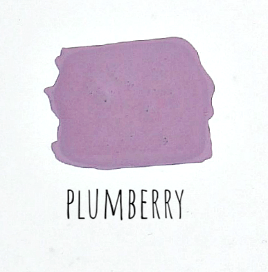 Plumberry Milk Paint