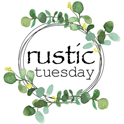 rustic tuesday logo
