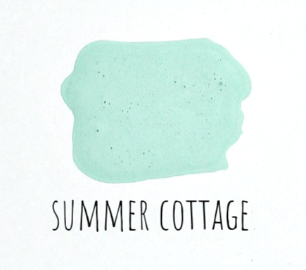 Summer Cottage Milk Paint