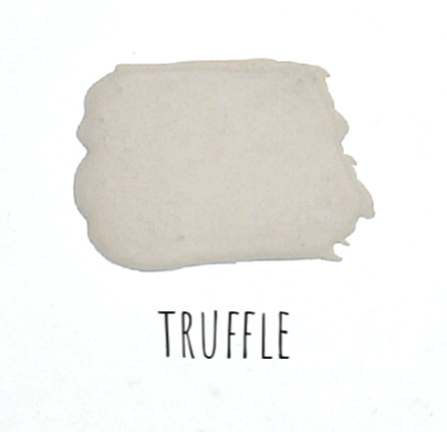 Truffle Milk Paint