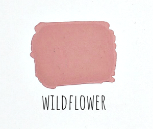 Wildflower Milk Paint