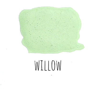Willow Milk Paint