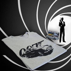 DB5-007 - story behind the design