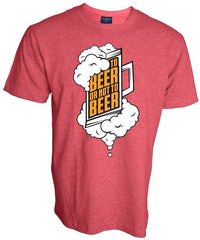 Beer or Not to Beer |T-shirt