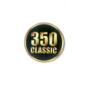 350 Classic Sticker - ChrisCross.in