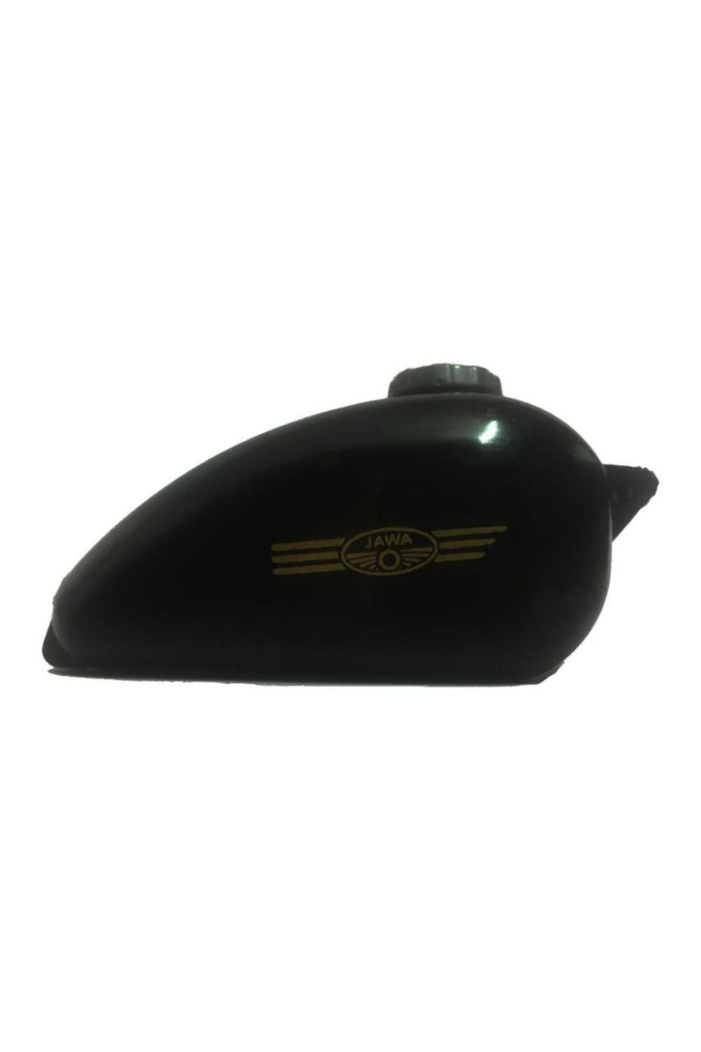 Jawa Motorcycle Petrol Tank Collectable - ChrisCross.in