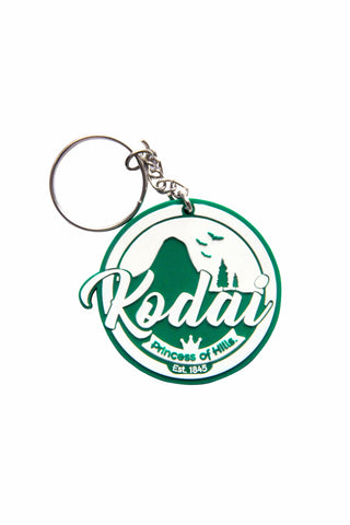 Kodai Keychain - ChrisCross.in