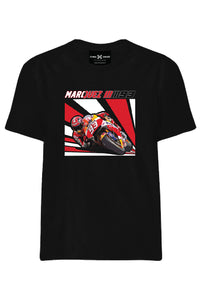 Marc Marquez MM93 T-Shirt - ChrisCross.in