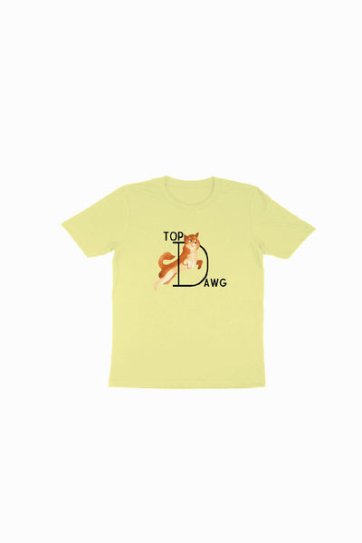 Top Dawg (Kids) T Shirt - ChrisCross.in